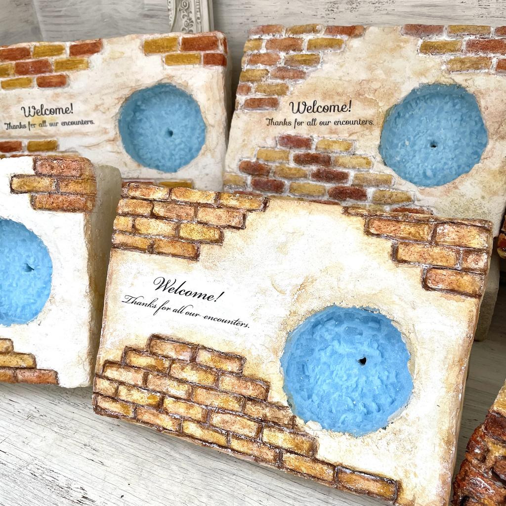 モルタル鉢
